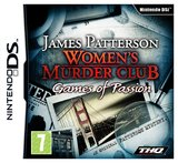 Women's Murder Club: Games Of Passion for Nintendo DS