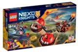 LEGO Nexo Knights - Beast Master's Chaos Chariot (70314)