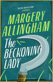 The Beckoning Lady by Margery Allingham image