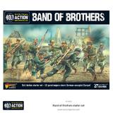 Bolt Action Second Edition Starter Set: Band of Brothers