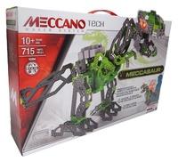 Meccano: Programmable T-Rex - Meccasaur