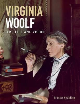 Virginia Woolf by Frances Spalding