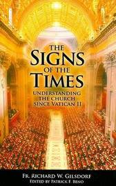 The Signs of the Times by Richard W Gilsdorf image