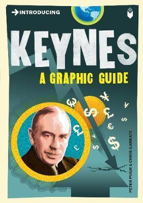 Introducing Keynes by Peter Pugh image