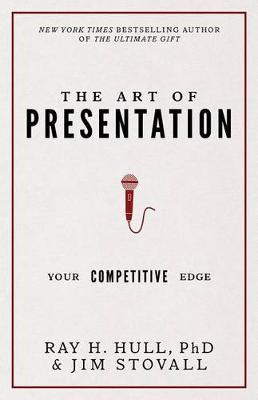 The Art of Presentation by Jim Stovall image