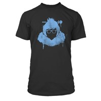 Overwatch Mei Spray Premium Tee (X-Large)
