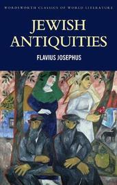 Jewish Antiquities by Josephus image