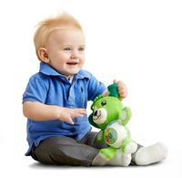 Leapfrog - Sing & Snuggle Scout image