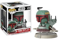 Star Wars - Slave 1 Pop! Deluxe Figure (LIMIT - ONE PER CUSTOMER) image