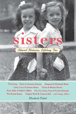 Sisters by Elizabeth Fishel image