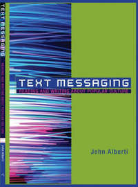 Text Messaging by John Alberti image