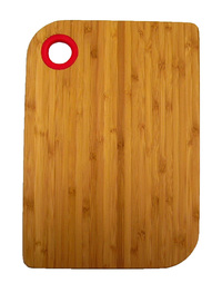 Zitos Bamboo Board - Small (Red)