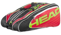 Head Elite Monstercombi Tennis Bag