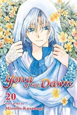 Yona of the Dawn, Vol. 20 by Mizuho Kusanagi