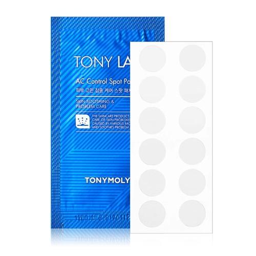 Tony Moly: Tony Lab - AC Control Spot Patch (12pcs)