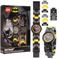 The LEGO Batman Movie: Minifigure Link Watch - Batman image