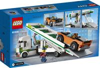 LEGO City: Car Transporter - (60305)