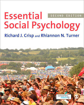 Essential Social Psychology image