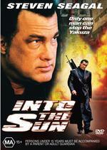 Into The Sun on DVD