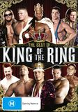 WWE Best Of King Of The Ring DVD