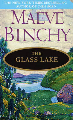 The Glass Lake by Maeve Binchy image
