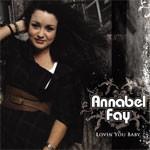 Lovin' You Baby by Annabel Fay