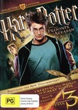 Harry Potter and the Prisoner of Azkaban- Collectors Edition DVD