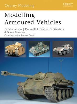 Modelling Armoured Vehicles