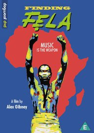 Finding Fela on DVD