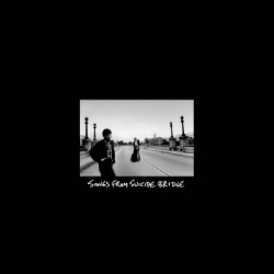 Songs From Suicide Bridge by Eric Caboor