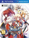Blazblue: Chrono Phantasma Extend for PlayStation Vita