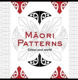 Colouring in Book Mini - Maori Patterns by New Holland Publishers (UK) Ltd