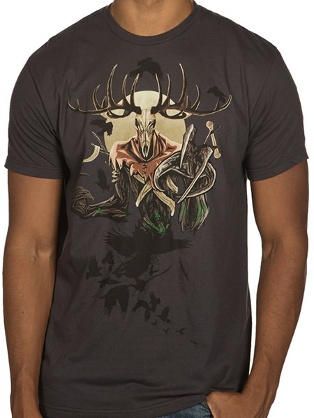 The Witcher 3 Relict T-Shirt (X-Large)