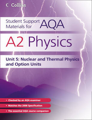 A2 Physics Unit 5 by Dave Kelly image