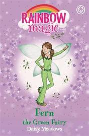 Fern the Green Fairy (Rainbow Magic #4 - Rainbow Fairies series) by Daisy Meadows