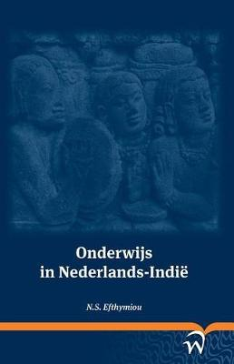 Onderwijs in Nederlands-Indie by Nick Efthymiou image