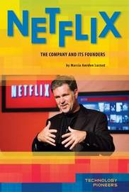 Netflix by Marcia Amidon L'Usted
