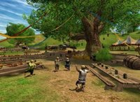 Lord of the Rings Online: Shadows of Angmar Collector's Edition for PC Games image