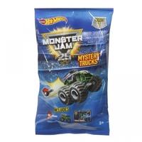Hot Wheels: Monster Jam - Mighty Minis