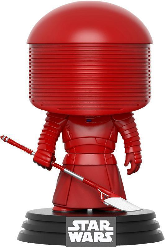 Star Wars: The Last Jedi - Praetorian Guard Pop! Vinyl Figure image