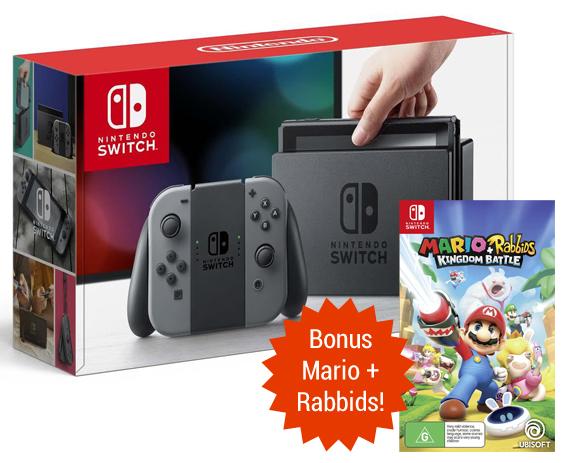 Nintendo Switch for Nintendo Switch