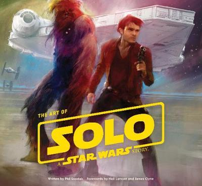 The Art of Solo by Phil Szostak image