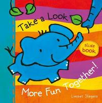 Take a Look. More Fun Together! by Liesbet Slegers