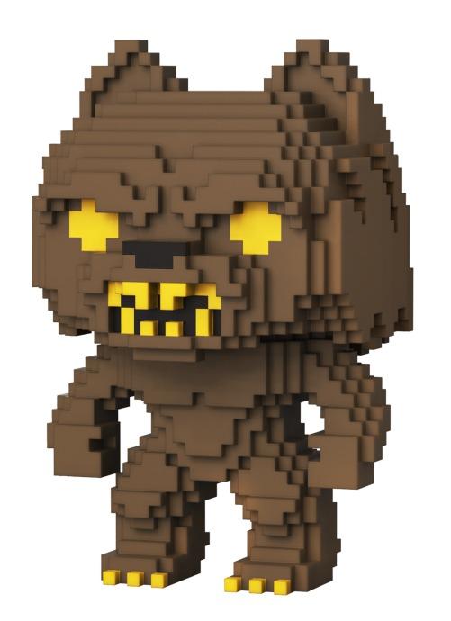 Altered Beast - Werewolf 8-Bit Pop! Vinyl Figure
