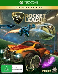 Rocket League Ultimate Edition for Xbox One