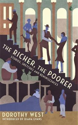 The Richer, The Poorer by Dorothy West image