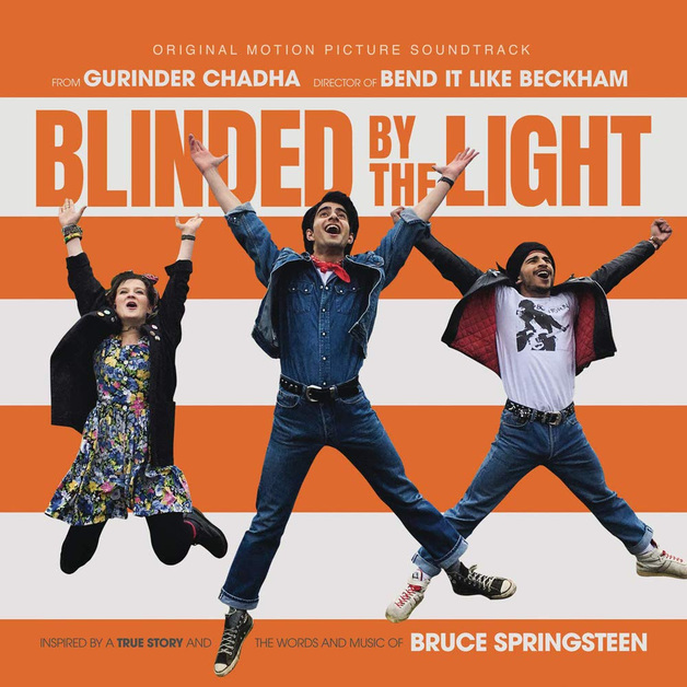 Blinded By The Light by Various