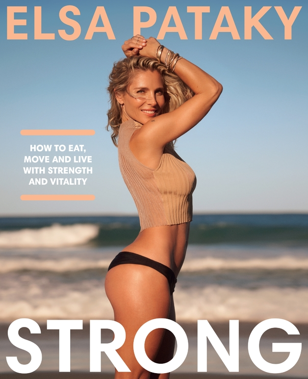 Strong by Elsa Pataky
