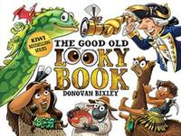 The Good Old Looky Book by Donovan Bixley image