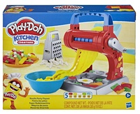 Play-Doh: Kitchen Creations - Noodle Party Playset